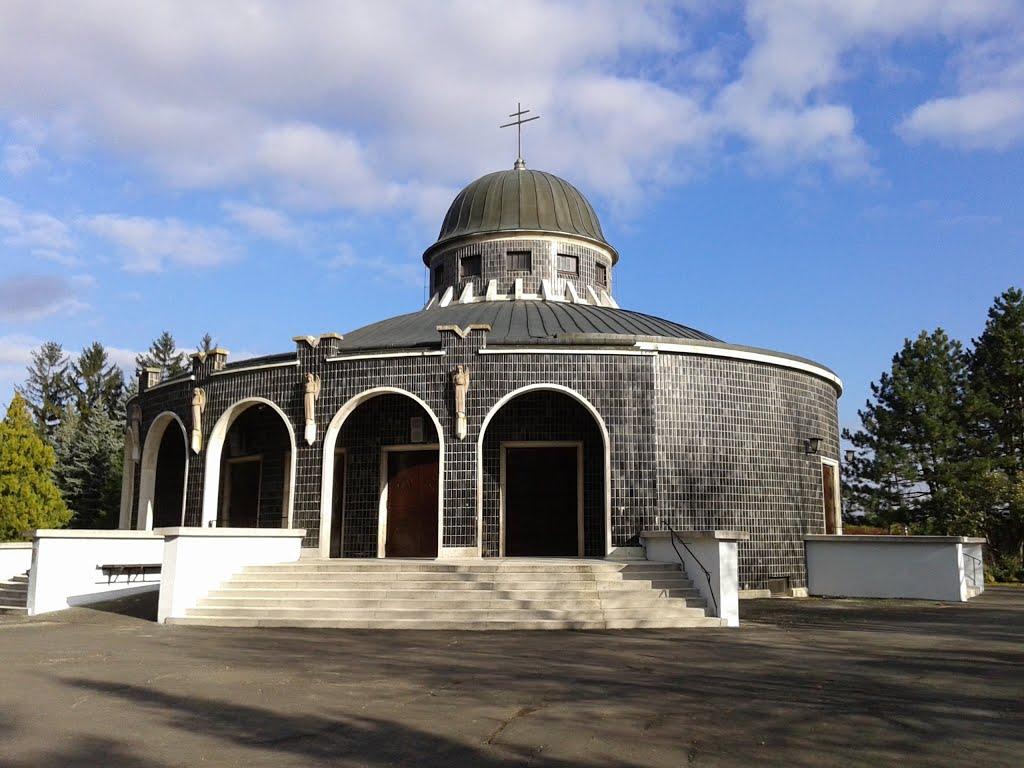 Szombathelyi Temetők - Jáki úti temető